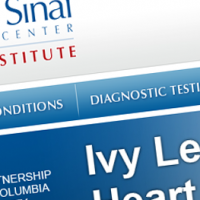Heart Health Assessment Is Launched by  Mount Sinai Medical Center