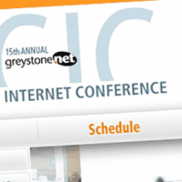 The 15th Annual Greystone.Net Healthcare Internet Conference
