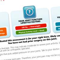Knee & Hip Assessment