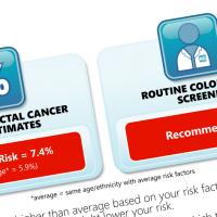 Colorectal Cancer Risk Assessment