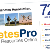 American Diabetes Association Scientific Sessions 2012 Highlights