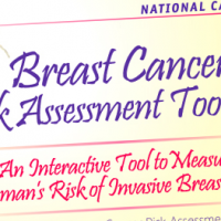 Gail Model Breast Cancer Risk Assessment Tool