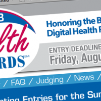 Our Heart Health Assessment Wins Gold Web Health Award