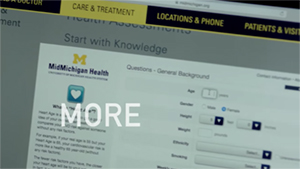 MidMichigan Health - More Equals
