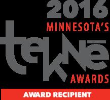 MN Tekne Award 2016