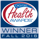 Web Health Awards Fall 2016