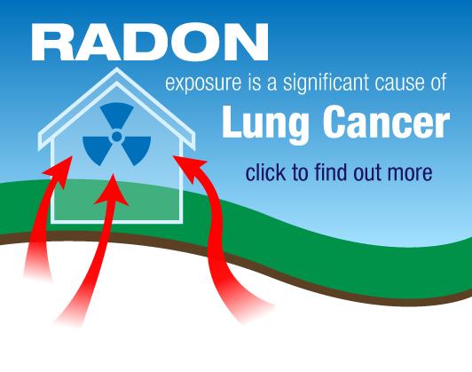 Radon & Lung Cancer