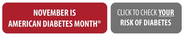 American Diabetes Month®