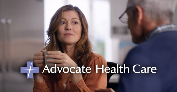 Advocate Health Care - Breakfast Table