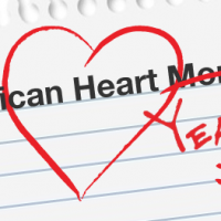 Let's Make It American Heart Year