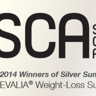 SCA Award for Weight-Loss Profiler