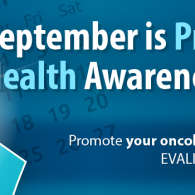 Prosate Cancer Awareness Month