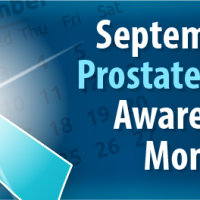 September is National Prostate Cancer Awareness Month
