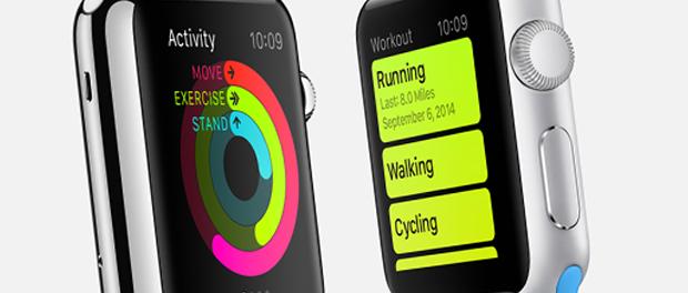 Apple Watch & Healthcare