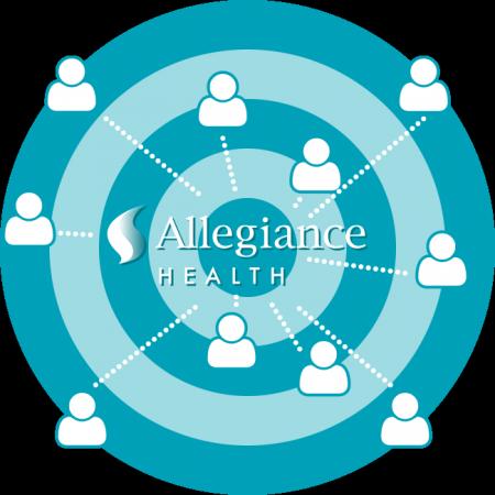 allegiance-radius