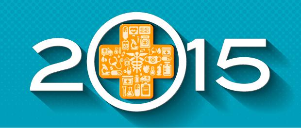 Healthcare Marketing 2015