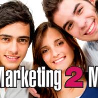 Marketing 2 Millenials