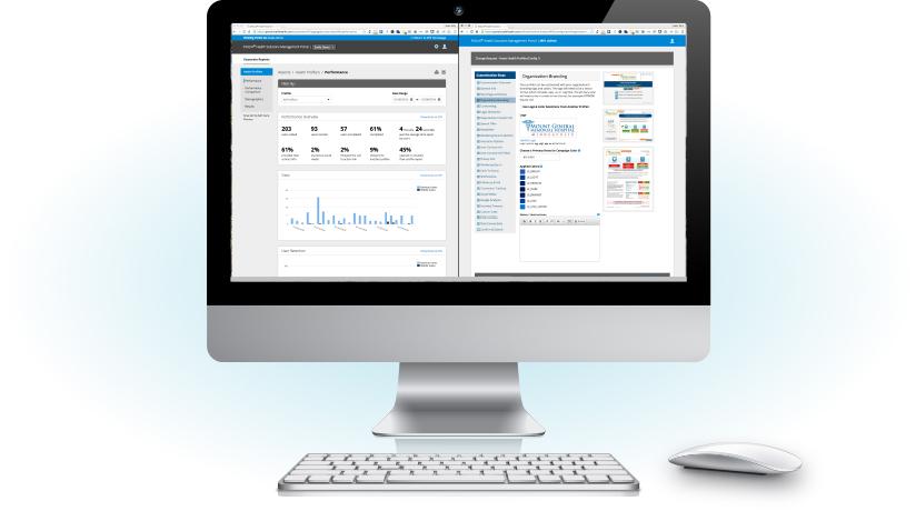 Portal-Screen