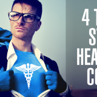 4 Tips For Strong Healthcare Content