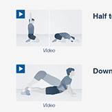 Back & Neck Self-Care—Exercise Videos