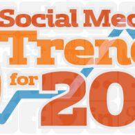 6 Social Media Trends for 2016