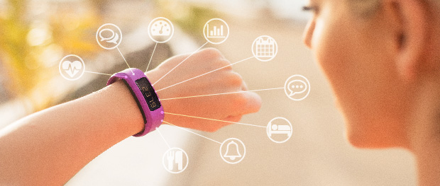4 Benefits of Wearable Health Technology
