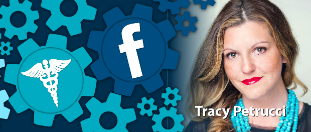 Webinar: Facebook Ads - Tracy Petrucci