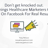 Webinar: 7 Things Healthcare Marketers can Do on Facebook for Real Results
