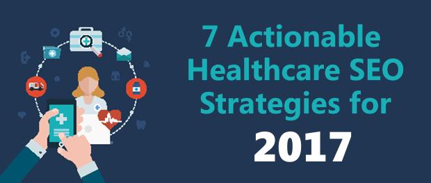 7 SEO Strategies