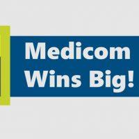 Medicom Health Wins BOLD Award