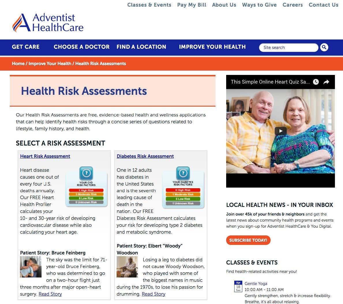 Adventist - Tip 3