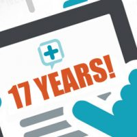 Medicom Health Turns 17!