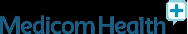 Medicom Health Homepage