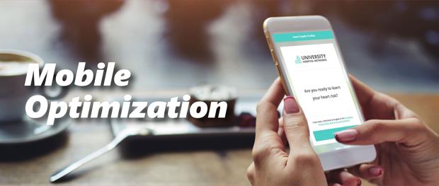 Tip: Mobile Optimization
