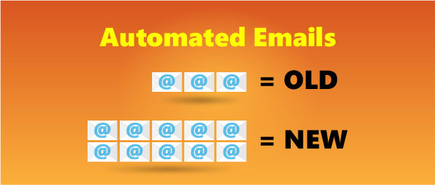 more automated emails