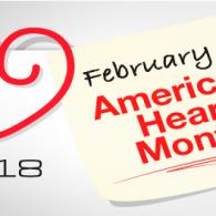 Heart Month 2018
