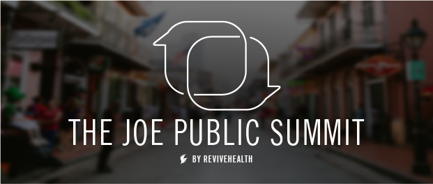 The Joe Public Summit
