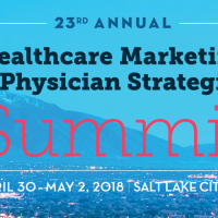 FORUM: Healthcare Marketing & Physician Strategies Summit