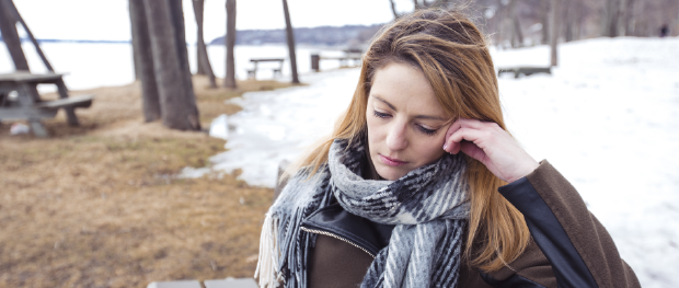 seasonal triggers for anxiety and depression