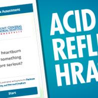 Acid Reflux HRA