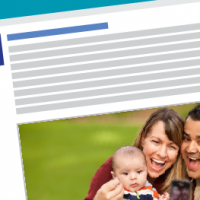 Tip: Customizing Your Facebook Share
