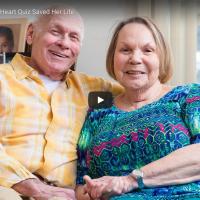 Hospital Marketing Saves Lives – Video Testimonial