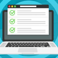 HRA Promotion Checklist