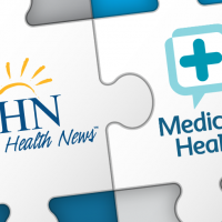 Private Health News Integration