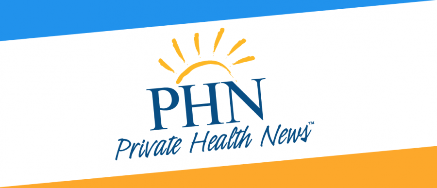 new partnership with Private Health News