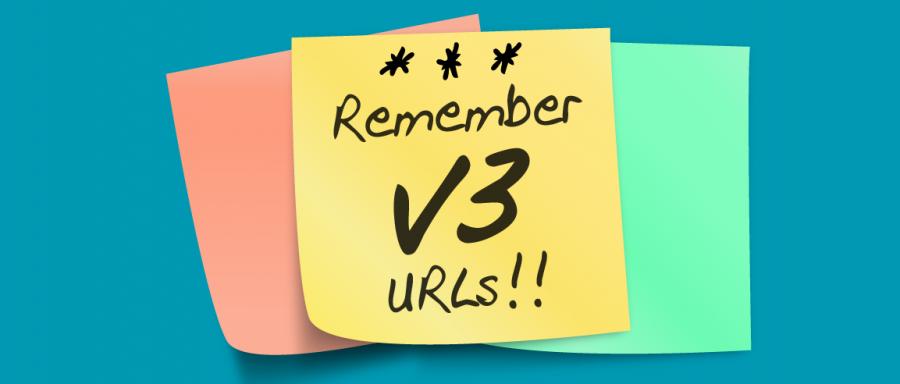 Remember v3 Links