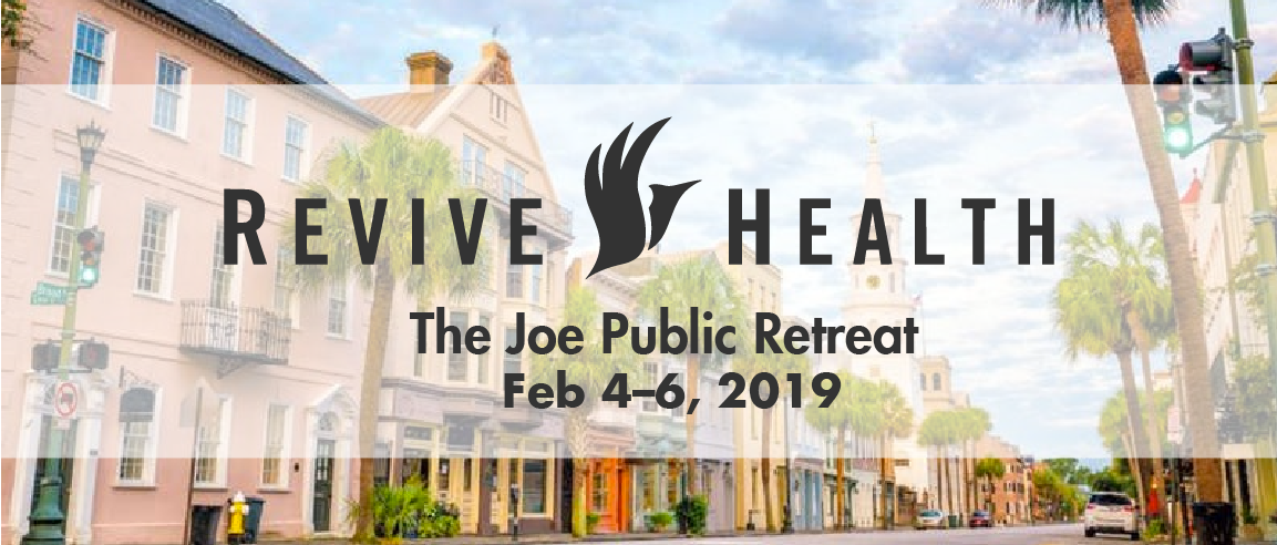 3 Take-aways for Thought Leadership at Joe Public 2019