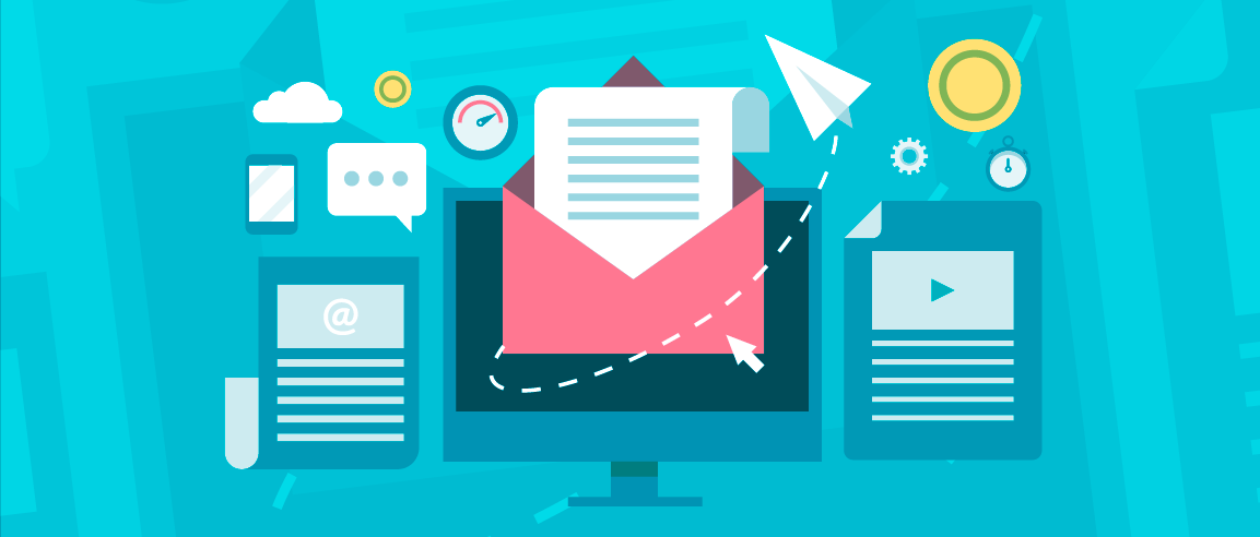 Reduce the Stress Over a Great Email Campaign