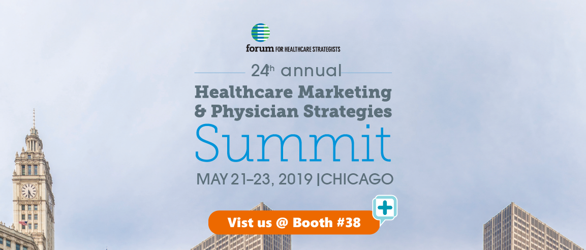 24th Annual Healthcare Marketing & Physician Strategies Summit