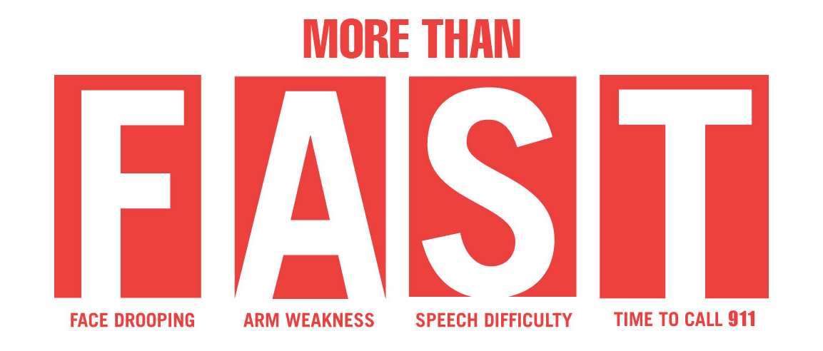 Stroke Risk is about more than being F.A.S.T.